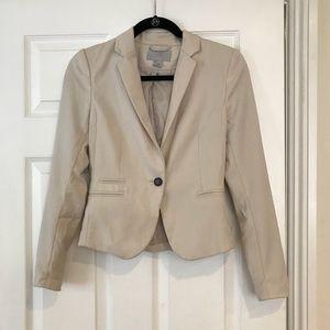 NWOT H&M blazer